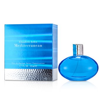 Elizabeth ArdenMediterranean Edp Spray 50ml/1.7oz