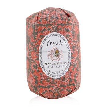 Fresh Mangosteen Oval Soap 250g/8.8oz