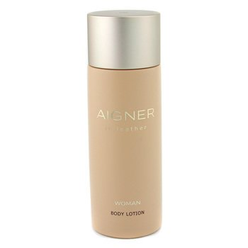 Aigner-Aigner In Leather Body Lotion