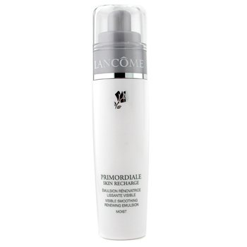Lancome-Primordiale Skin Recharge Visible Smoothing Renewing Emulsion ( Moist )