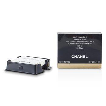 ChanelMat Lumiere Luminous Matte Powder Makeup Refill SPF1013g/0.45oz