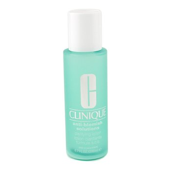 Clinique-Anti-Blemish Solutions Clarifying Lotion