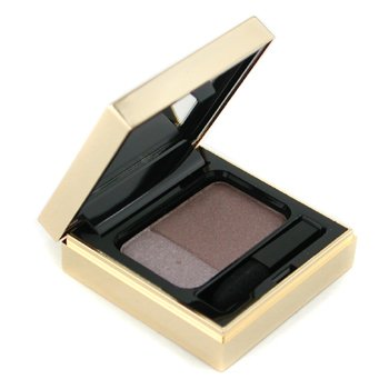 Yves Saint Laurent-Ombre Solo Double Effect Eye Shadow - No. 04 Mink Brown