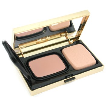 Yves Saint Laurent-Teint Compact Hydra Feel SPF10 - # 06 Cinnamon