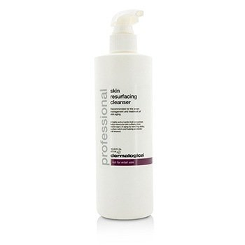 DermalogicaAge Smart Skin Resurfacing Cleanser (Salon Size) 473ml/16oz