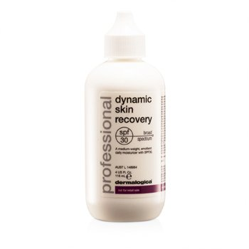 DermalogicaAge Smart Dynamic Skin Recovery SPF 30 - Recuperaci�n Din�mica de la Piel  ( Tama�o Sal�n ) 118ml/4oz