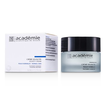 Image of Academie 100% Hydraderm Velvety Cream (For Normal Skin) 50ml/1.7oz