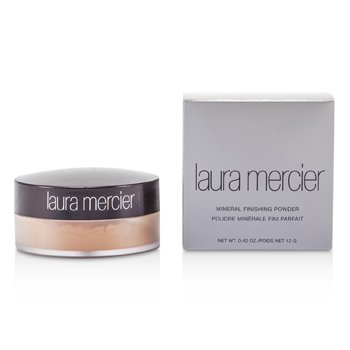 Laura MercierMineral Finishing Powder - #2 (Tinted - For Darker Skin Tones) 12g/0.42oz