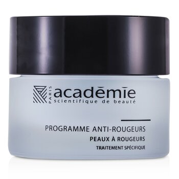 Academie-Hypo-Sensible Program For Redness Treating & Covering Care