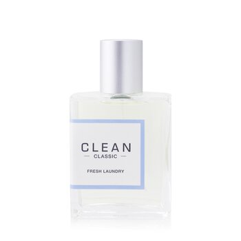 CleanClean Fresh Laundry Eau De Parfum Vaporizador 60ml/2.14oz