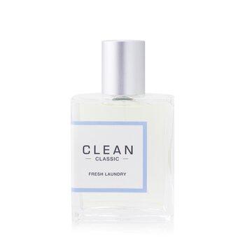 CleanClean Fresh Laundry Minyak Wangian Jenis Spray 60ml/2.14oz