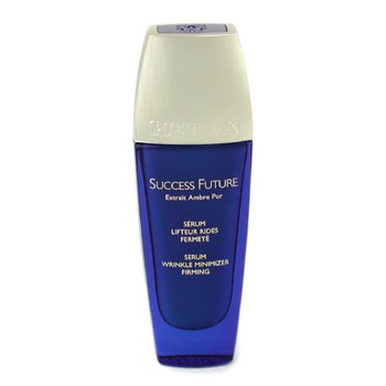 Guerlain-Success Future Wrinkle Minimizer, Firming Serum