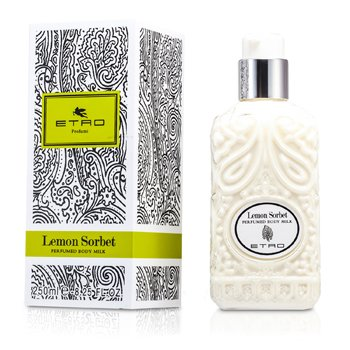 Etro Lemon Sorbet Leche Corporal Perfumada  250ml/8.25oz