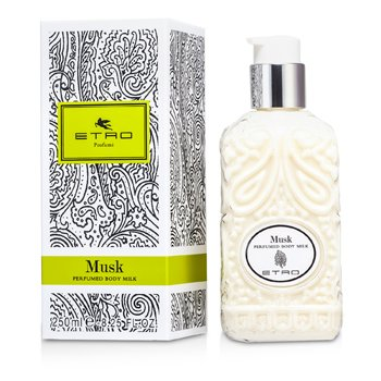 Etro Musk Perfumed Body Milk  250ml/8.25oz
