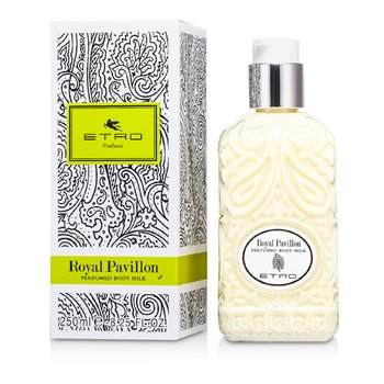 Etro Royal Pavillon Etro Leche Corporal  250ml/8.25oz