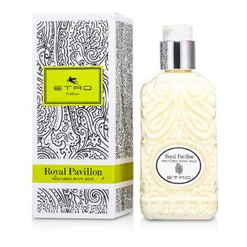 EtroRoyal Pavillon Perfumed Body Milk 250ml/8.25oz