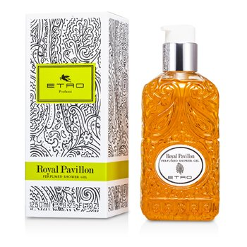 EtroRoyal Pavillon Etro Gel de Ducha 250ml/8.25oz