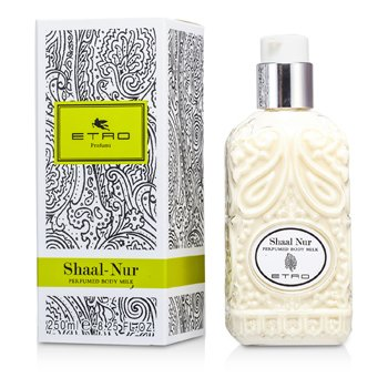 EtroShaal-Nur Perfumed Body Milk 250ml/8.25oz