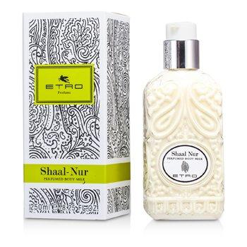 Etro Shaal-Nur Perfumed Body Milk 250ml/8.25oz