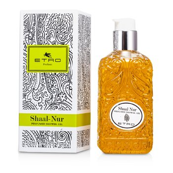 EtroShaal-Nur Perfumed Shower Gel 250ml/8.25oz