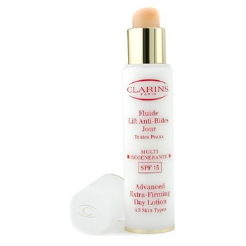 Clarins-Advanced Extra Firming Day Lotion SPF15