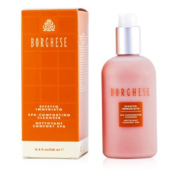 BorgheseSPA Comfort Cleanser 250ml/8.4oz