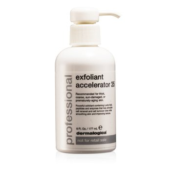 DermalogicaExfoliant Accelerator 35 (Salon Size) 177ml/6oz