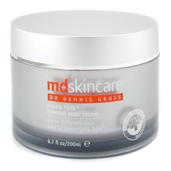 MD Skincare-Hydra-Pure Firming Body Cream