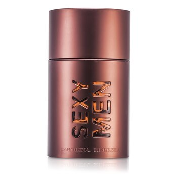 Carolina Herrera 212 Sexy Man Eau De Toilette Spray  50ml/1.7oz