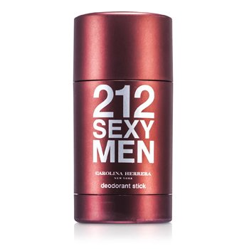 Carolina Herrera212 Sexy Men Deodorant Stick 75ml/2.5oz