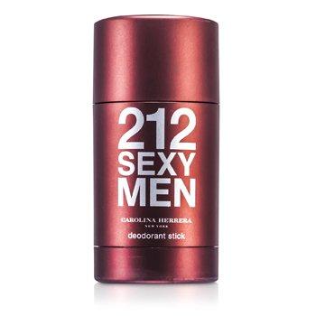 Carolina Herrera 212 Sexy Men Deodorant Stick 75ml/2.5oz