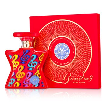 Bond No. 9West Side Eau De Parfum Spray 50ml/1.7oz