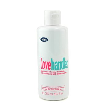 BlissLove Handler 250ml/8.5oz