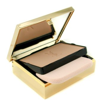 Yves Saint Laurent-Matt Touch Compact Foundation SPF 20 ( Refillable ) - No. 07 Pink Beige