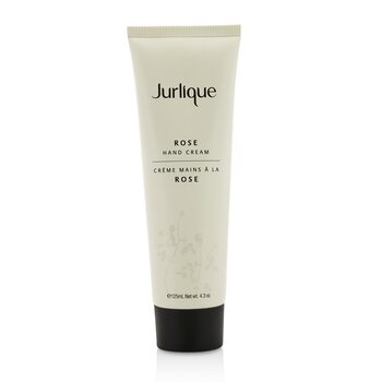 JurliqueRose Hand Cream (New Packaging) 125ml/4.3oz