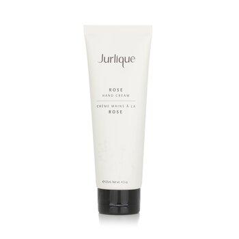 JurliqueRose Hand Cream (New Packaging) 125ml/4.3oz