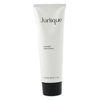 JurliqueLavender Hand Cream (New Packaging) 125ml/4.3oz