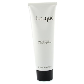 JurliqueBaby's Soothing Moisturising Cream 125ml/4.3oz
