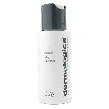 DermalogicaDermal Clay Cleanser (Travel Size) 50ml/1.7oz
