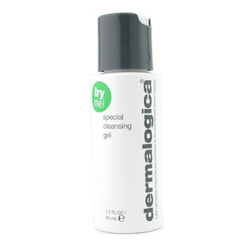 DermalogicaSpecial Cleansing Gel (Travel Size) 50ml/1.7oz