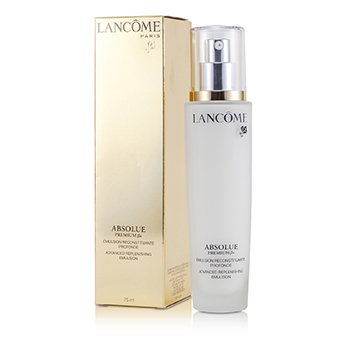 LancomeAbsolue Premium Bx Advanced Replenishing Emulsion ( Hecha en Jap�n 75ml/2.5oz