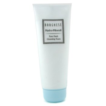 Borghese-Hydro Minerali Puro Fresh Cleansing Foam ( Normal to Oily )