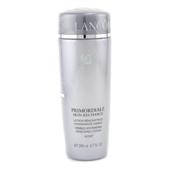 Lancome-Primordiale Skin Recharge Visible Hydrating Renewing Lotion - Moist ( Made in Japan ) 281482
