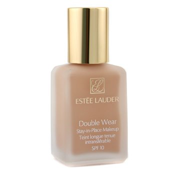 Estee Lauder-Double Wear Stay In Place Makeup SPF 10 - No. 39 Ivory Cream