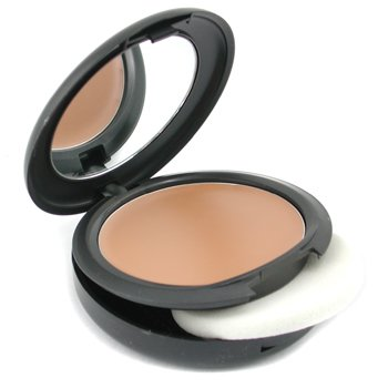 MAC-Select Moistureblend Foundation SPF 15 - NC35