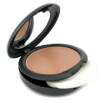 MAC-Select Moistureblend Foundation SPF 15 - NW30