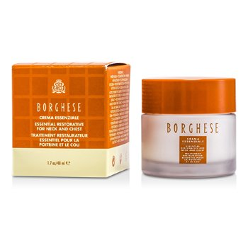 Borghese Essential Restorative For Neck & Chest  50g/1.7oz