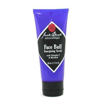 Jack Black-Face Buff Energizing Scrub