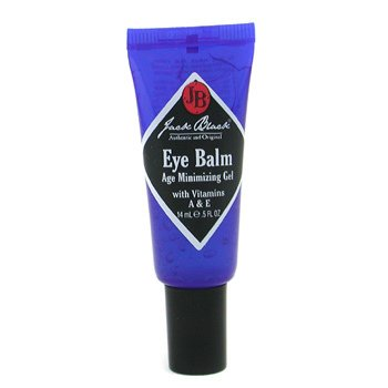 Jack Black-Eye Balm Age Minimizing Gel