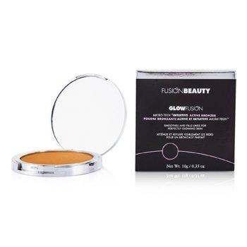 Fusion Beauty-GlowFusion Micro Tech Intuitive Active Bronzer - Golden